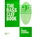Aldridge, Maise - The Bass Clef Book (Beginners)