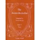 Barker, Noelle (compiler) - The Junior Recitalist Book 3. Tenor