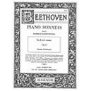 Beethoven - Sonata in C minor, Op. 13 (Pathétique)
