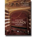 Glazunov - Piano Concerto No. 1 in F minor, op. 92 (2 CD set) - Music Minus One