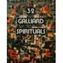 Boyce-Tillman, June (ed) - 32 Galliard Spirituals