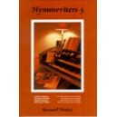 Braley, Bernard - Hymnwriters 3: Hardback