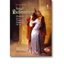 Rachmaninov - Rhapsody on a Theme of Paganini - Piano - Music Minus One