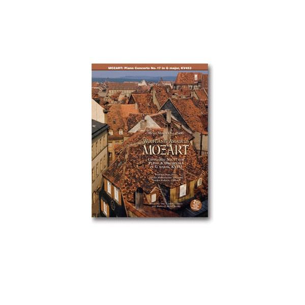 Concerto No. 17 in G major, KV453 (NEW RECORDING - 2 CD set)