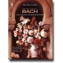 C.P.E Bach - Piano Concerto in D minor, Wq23, H427 (2 CD set) - Music Minus One