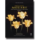 Mozart - Piano Concerto No. 25 in C major, KV503 Olympian or Emperor (2 CD set) - Music Minus One