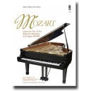 Mozart - Piano Concerto No. 23 in A major, KV488 (New Recording with Dowload Code) - Music Minus One