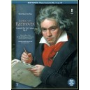 Beethoven - Piano Concerto No. 3 in C minor, op. 37 (New Digital Recording) - Music Minus One