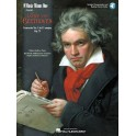 Beethoven - Piano Concerto No. 5 in E-flat major, Op. 73 - Music Minus One
