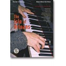 The Isle of Orleans - Piano - Music Minus One