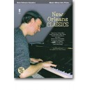 New Orleans Classics - Piano - Music Minus One