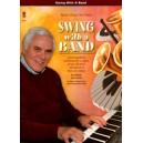 Swing With A Band - Piano - Music Minus One