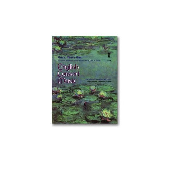 English Consort Music (2 CD SET)