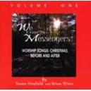 Heafield/Wren - We Can be Messengers. Volume 1 CD