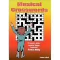 Henly, Randal - Musical Crosswords