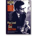 Play Lead in a Sax Section: The Bob Wilber All-Stars