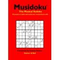 Kearns, Antony - Musidoku. Opus 1. Puzzle Book