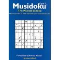 Kearns, Antony - Musidoku. Opus 2. Puzzle Book