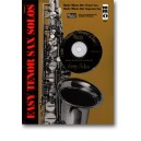 Easy Tenor Saxophone Solos: Student Edition, vol. II