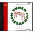 LCM - Percussion Syllabus: Tuned Percussion CD (Grades 1 - 4)