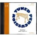 LCM - Percussion Syllabus: Tuned Percussion CD (Grades 5 - 8)