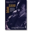 Bluesaxe: Blues for Saxophone, trumpet or clarinet