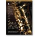 Sweet Sixteen Sax Duets (Hal McCusick)