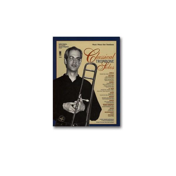 Classical Trombone Solos (2 CD Set)