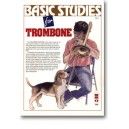 Teachers Partner: Basic Trombone Studies, first year