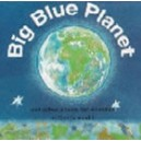 Various - Big Blue Planet: CD
