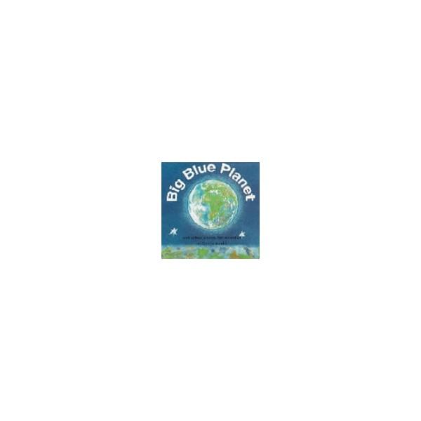 Various - Big Blue Planet: Cassette