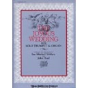 Various - Joyous Wedding: Tpt & Org