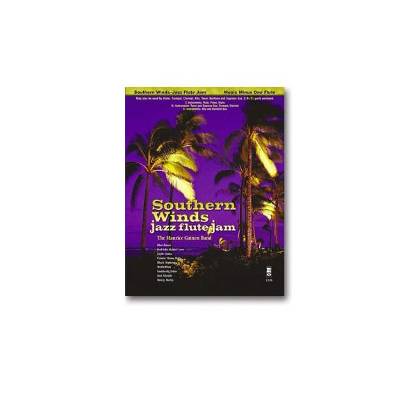 Southern Winds: Jazz Flute Jam