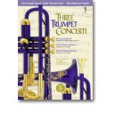 HAYDN Concerto in E-flat major, HobVIIe:1: TELEMANN Trumpet Concerto in D: FASCH Trumpet Concerto in D (New Digitally Remastered