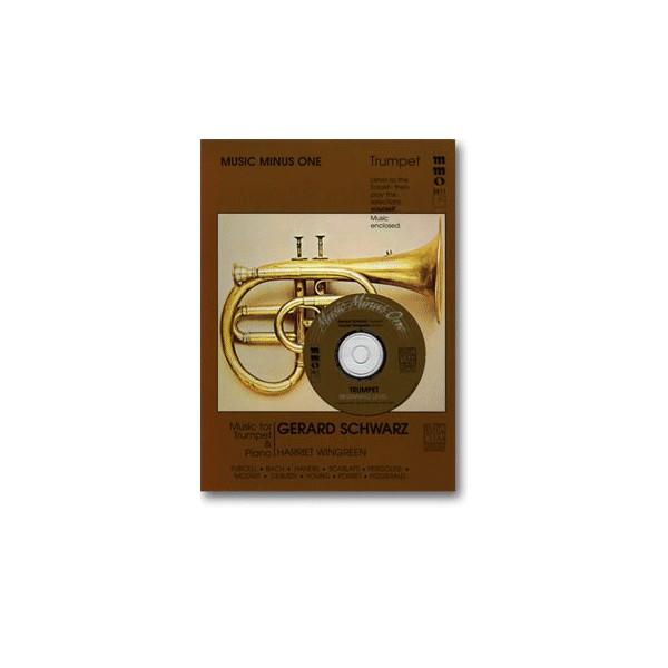 Beginning Trumpet Solos, vol. I (Gerard Schwarz)