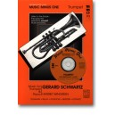 Intermediate Trumpet Solos, vol. II (Gerard Schwarz)