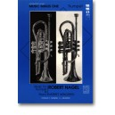 Advanced Trumpet Solos, vol. I (Robert Nagel)