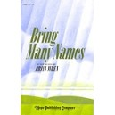 Wren, Brian - Bring Many Names. 35 Hymns