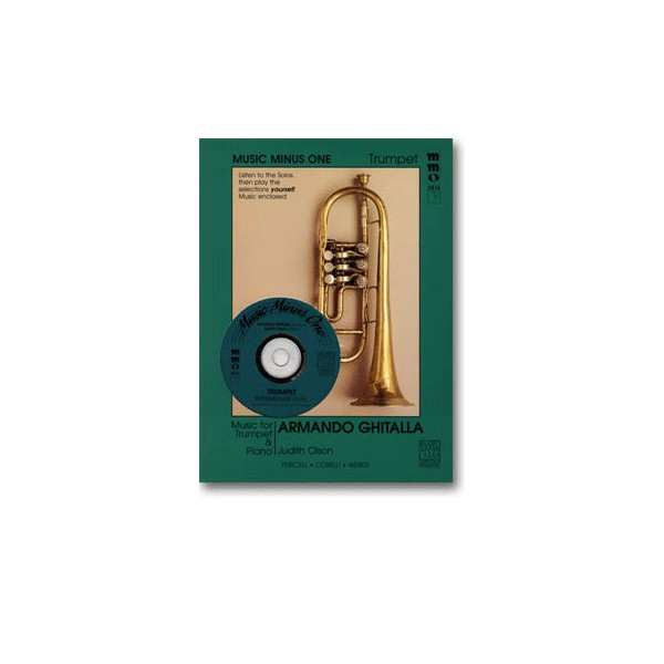 Intermediate Trumpet Solos, vol. IV (Armando Ghitalla)