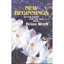 Wren, Brian - New Beginnings