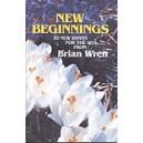 Wren, Brian - New Beginnings