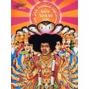 The Jimi Hendrix Experience: Axis - Bold As Love (Transcribed Scores)