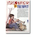 Teachers Partner: Basic Trumpet Studies, first year