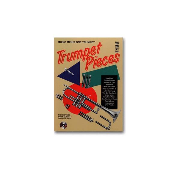 Trumpet Pieces: Brass Quintets