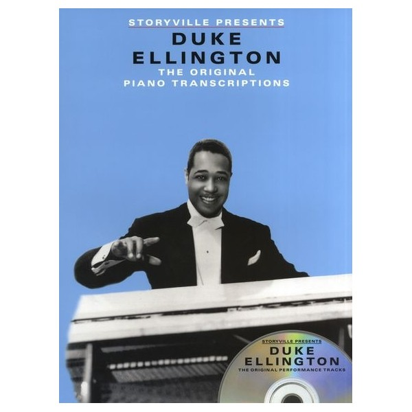 Storyville Presents: Duke Ellington - The Original Piano Transcriptions