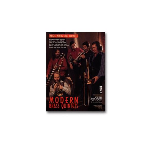 Modern Brass Quintets
