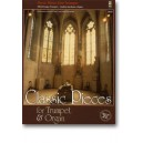 Classic Pieces for Trumpet & Organ (2 CD Set)