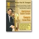 ARUTIUNIAN Concerto for Trumpet/Cornet & Concert Band: GOEDICKE Concert Etude