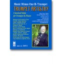 Trumpet Artistry: Classical Solos for Trumpet with Piano