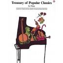 Treasury Of Popular Classics